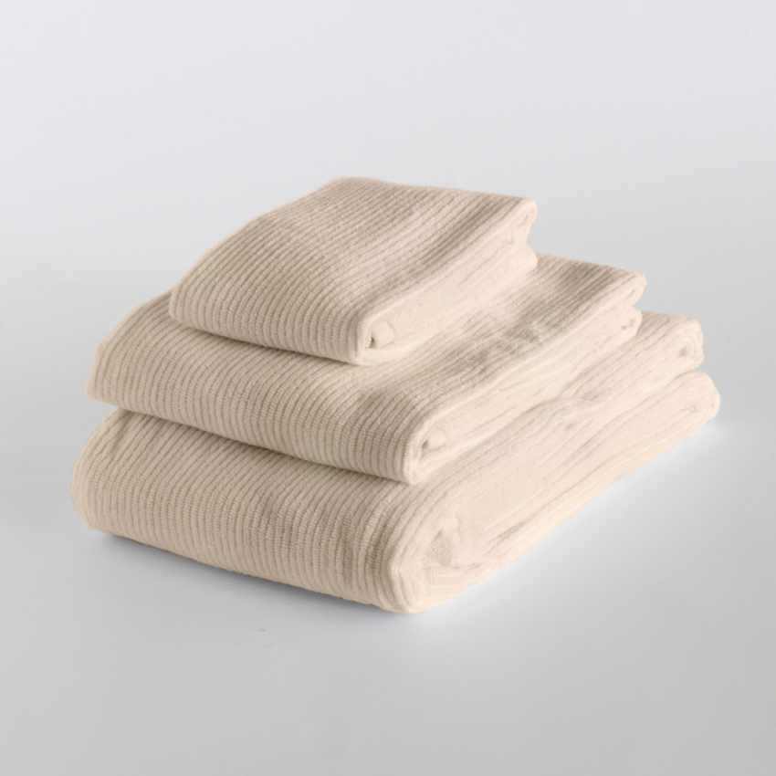 Svad Dondi SKIPPER 3 towels set large medium small - immagine