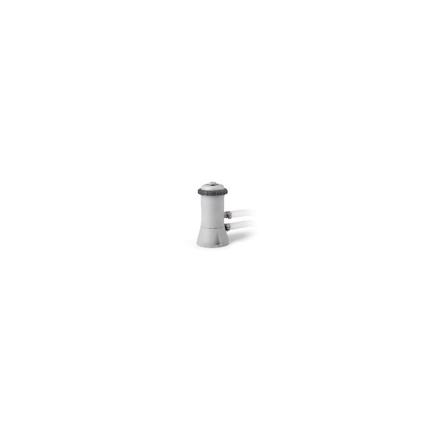 Piscina Intex 28710 rotonda Metal Frame Fuori Terra 366cm - photo