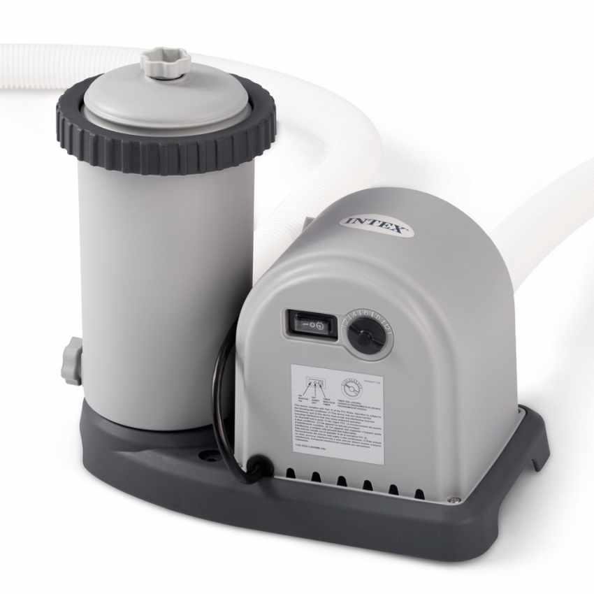 intex 28636 epurateur cartouche purificateur filtre. Black Bedroom Furniture Sets. Home Design Ideas