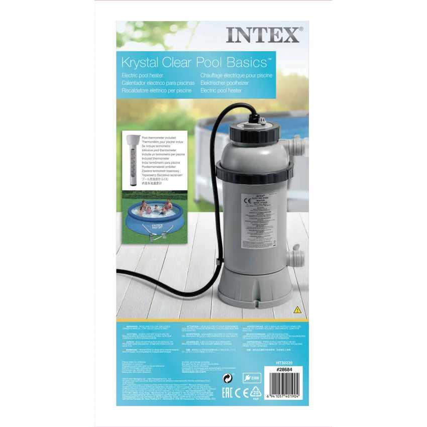 Réchauffeur Piscine Intex 28684 - sales