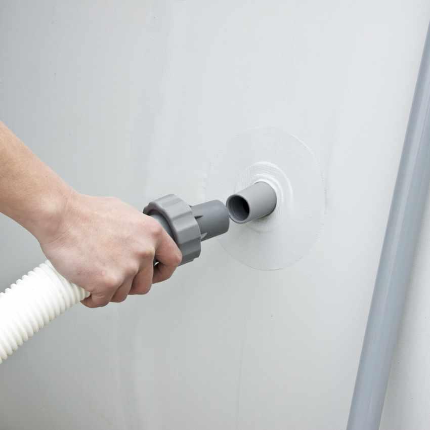 Pompa Filtro a sabbia Bestway 58404 per Piscina Flowclear - details