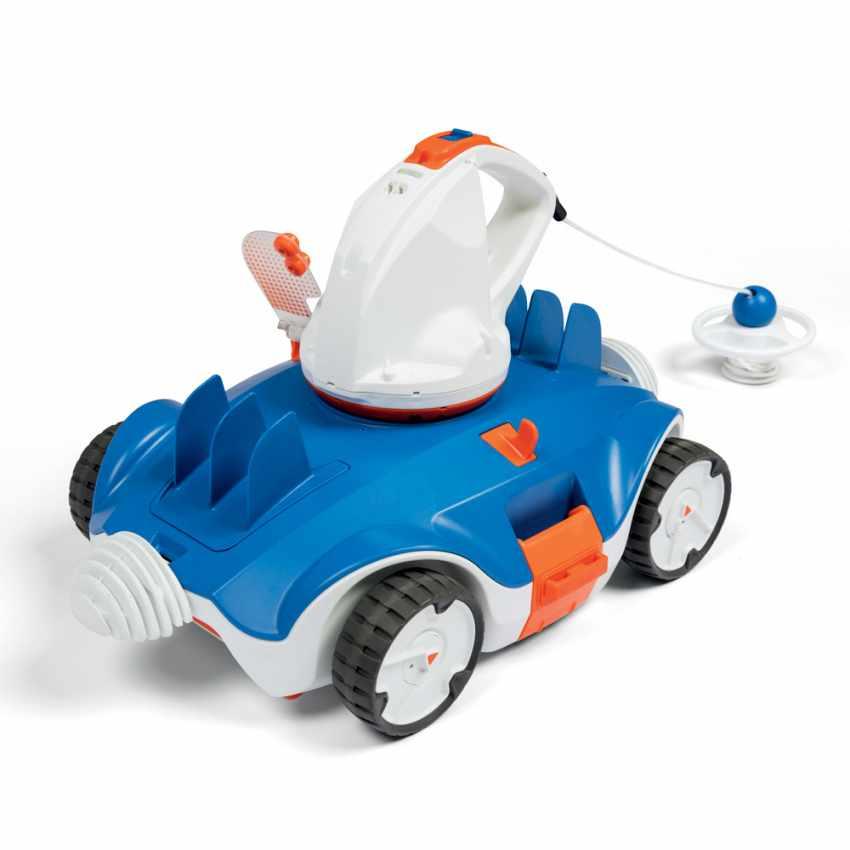 Robot Pulitore Per Pulizia Piscina Bestway 58482 Flowclear Aquatronix - migliore