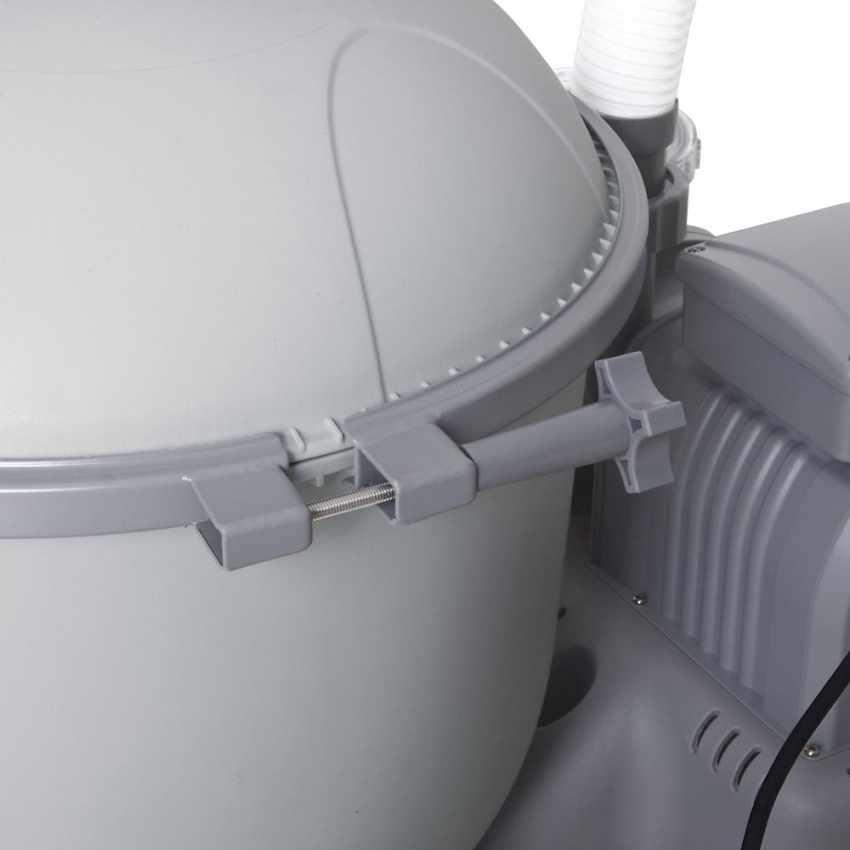 Bestway 58400 Pompa Filtro a Sabbia per Piscine Fuori Terra Bestway Intex - offerta