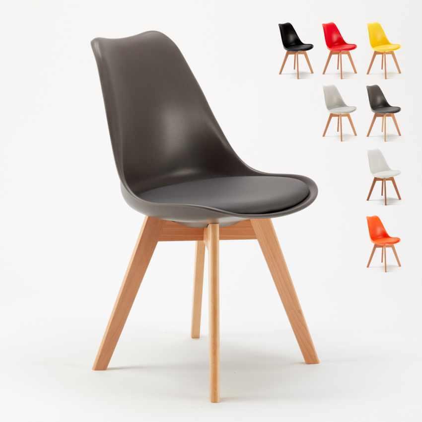Scandinave Pour Et Nordica Design Au Chaises Lot Cafés 20 Tulip Puzvqms 54RAjL