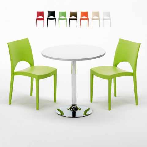 Tavolini E Sedie Per Bar Da Esterno.Sedie E Tavoli Di Design Per Interni Bar E Casa Scontati