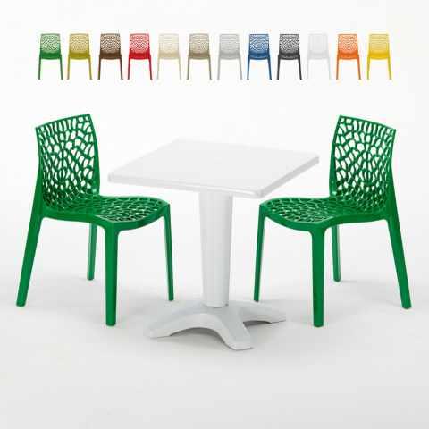 Sedie e Tavoli da Giardino: Offerte a Prezzi Economici