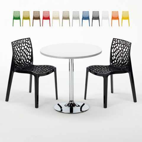 Sedie E Tavolini Da Bar Usati.Sedie E Tavoli Di Design Per Interni Bar E Casa Scontati
