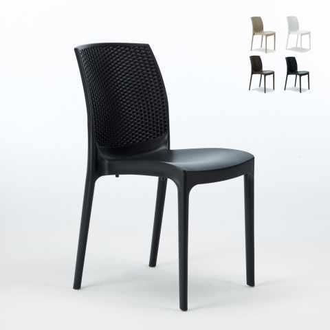 Gartenstühle Für Außen Aus Polyrattan Zum Besten Preis