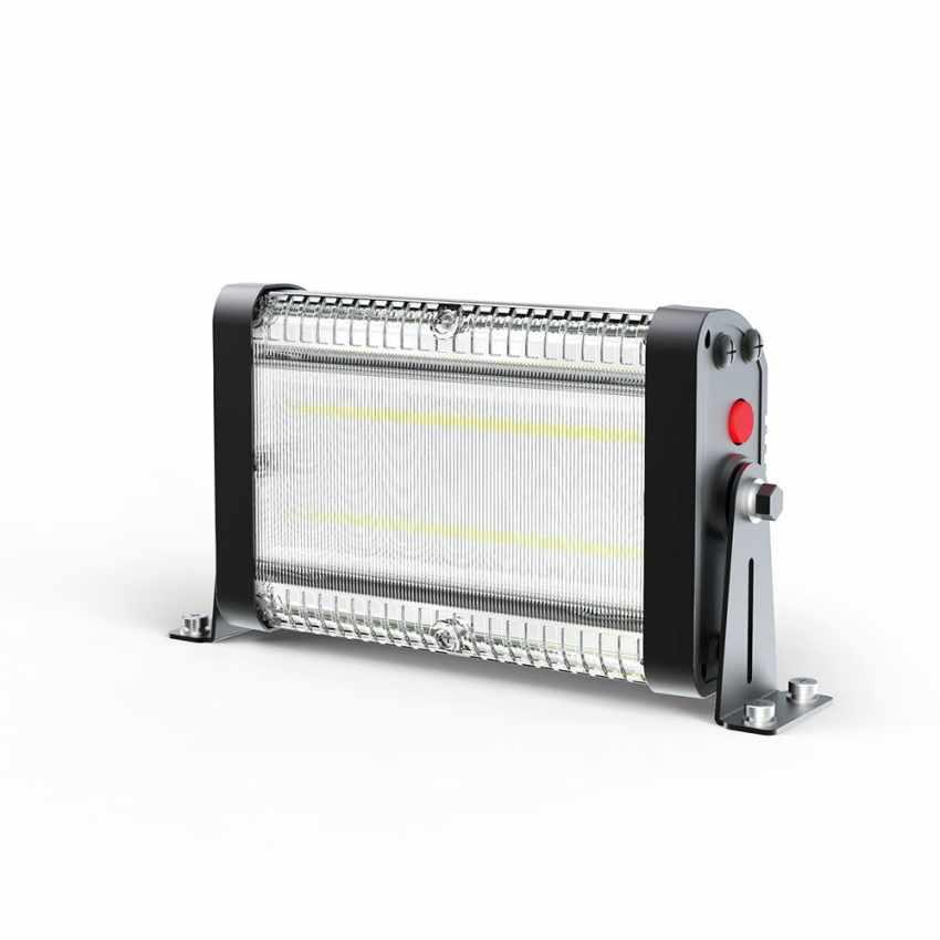 Lampe lumière solaire Led 1000 Lumens extérieur FLOOD - prezzo
