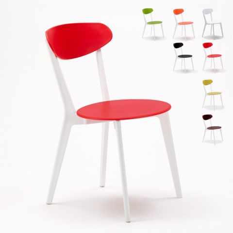 Sedie Design Moderno per Cucina, Bar e Locali: Modelli e Prezzi