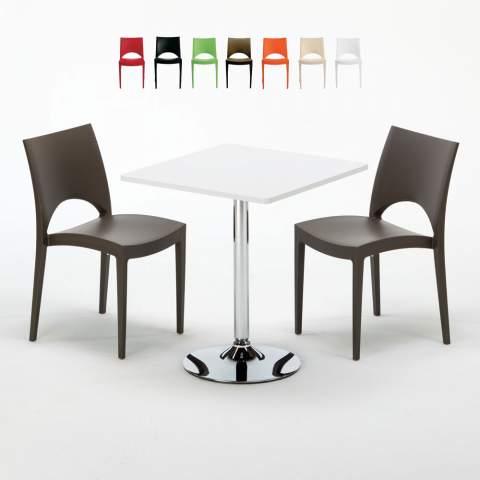Offerte Tavolini Bar.Sedie E Tavoli Di Design Per Interni Bar E Casa Scontati