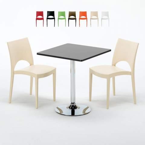Chaises Bar Intérieurs Rabais Maison Tables Et Au 70 Design Pour N8wkOXn0P