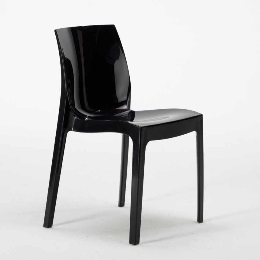 18 Stühle Küchenstuhl Esstischstuhl Esszimmerstuhl ICE Grand Soleil - offert
