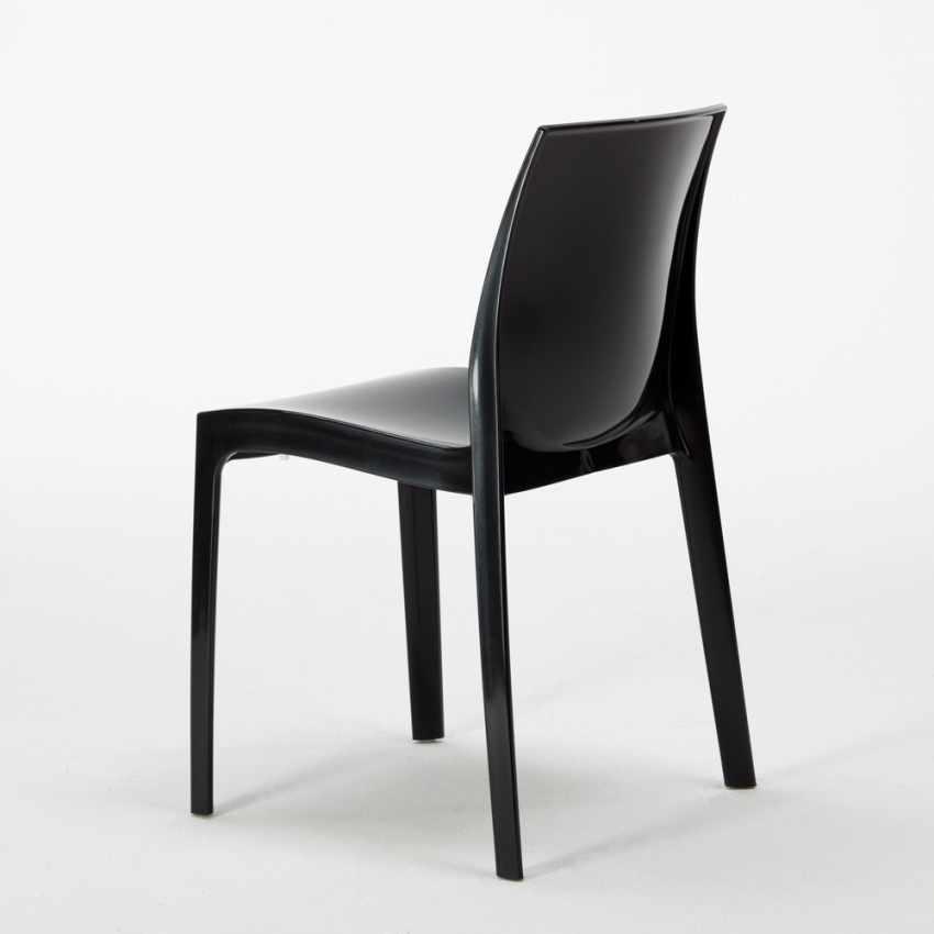 18 Stühle Küchenstuhl Esstischstuhl Esszimmerstuhl ICE Grand Soleil - details