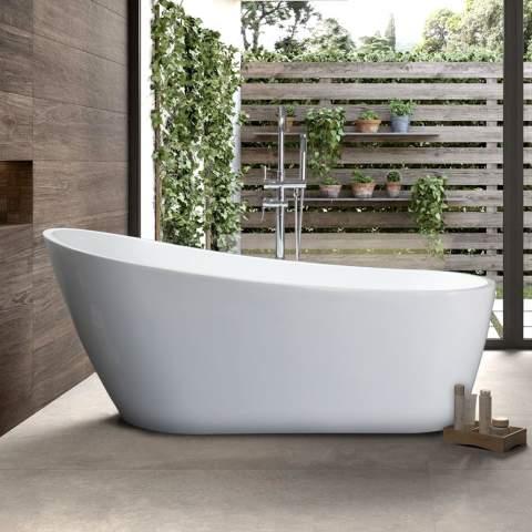 Vasche da Bagno ad Incasso Freestanding e ad Isola: Prezzi ed Offerte