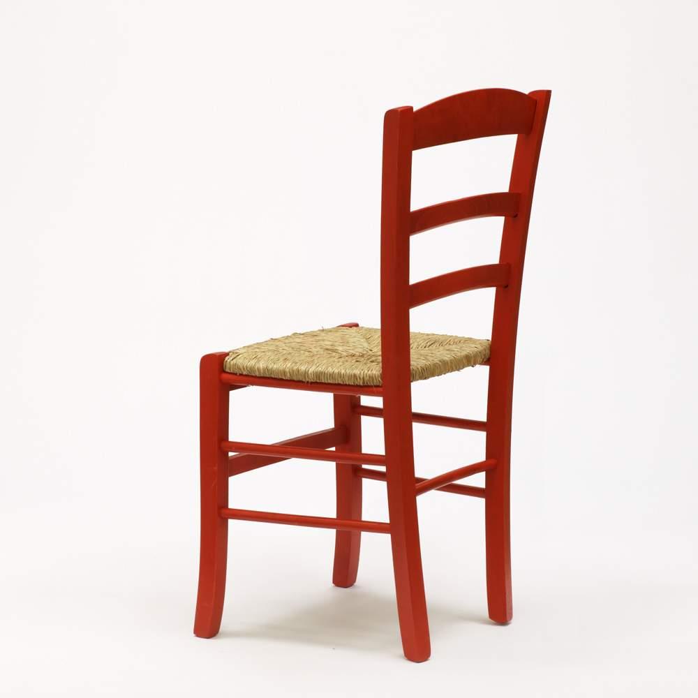 Lot-20-Chaises-Bar-Bois-Design-Vintage-PAESANA miniatuur 23