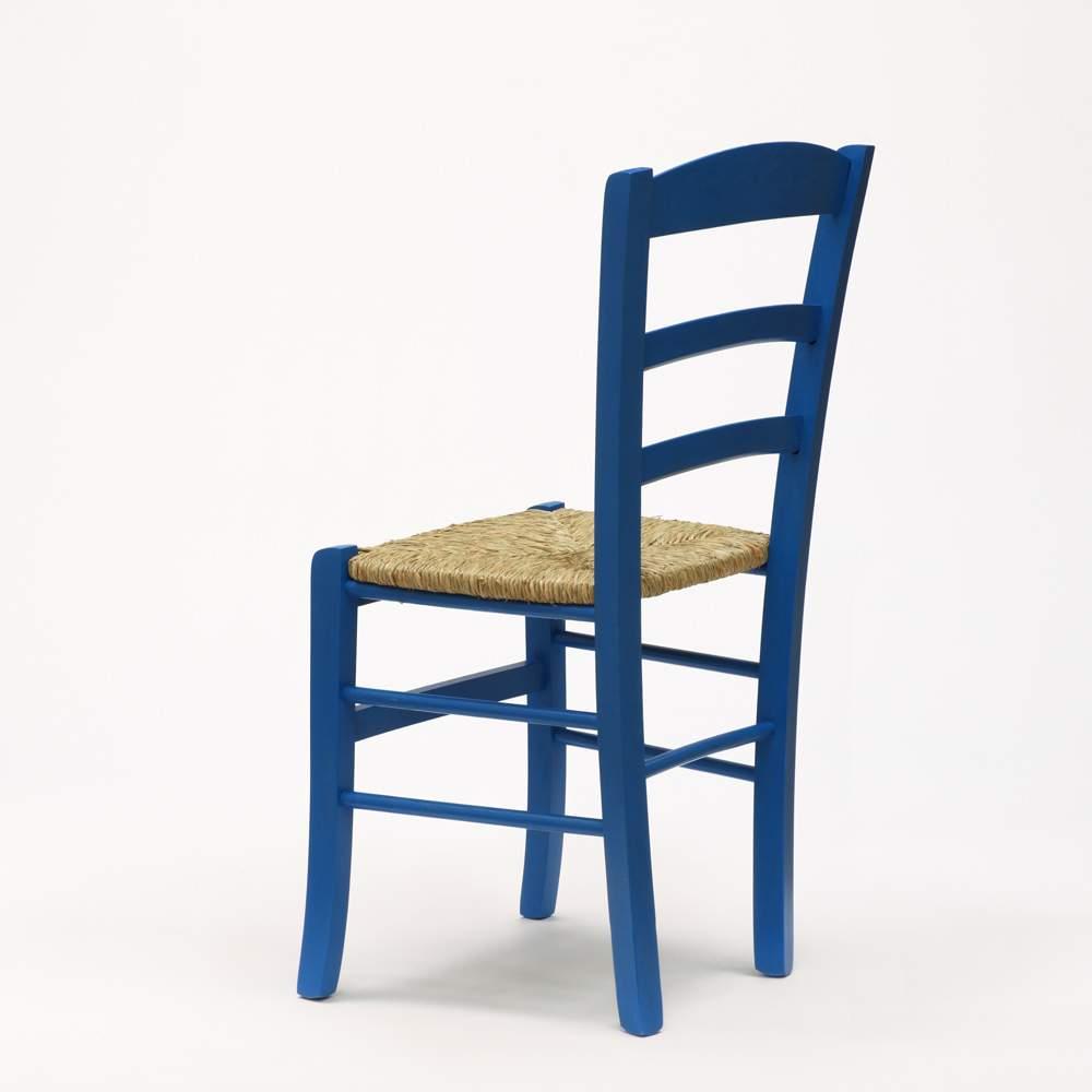 Lot-20-Chaises-Bar-Bois-Design-Vintage-PAESANA miniatuur 28