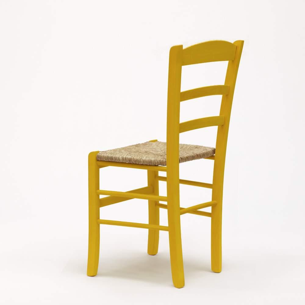 Lot-20-Chaises-Bar-Bois-Design-Vintage-PAESANA miniatuur 33