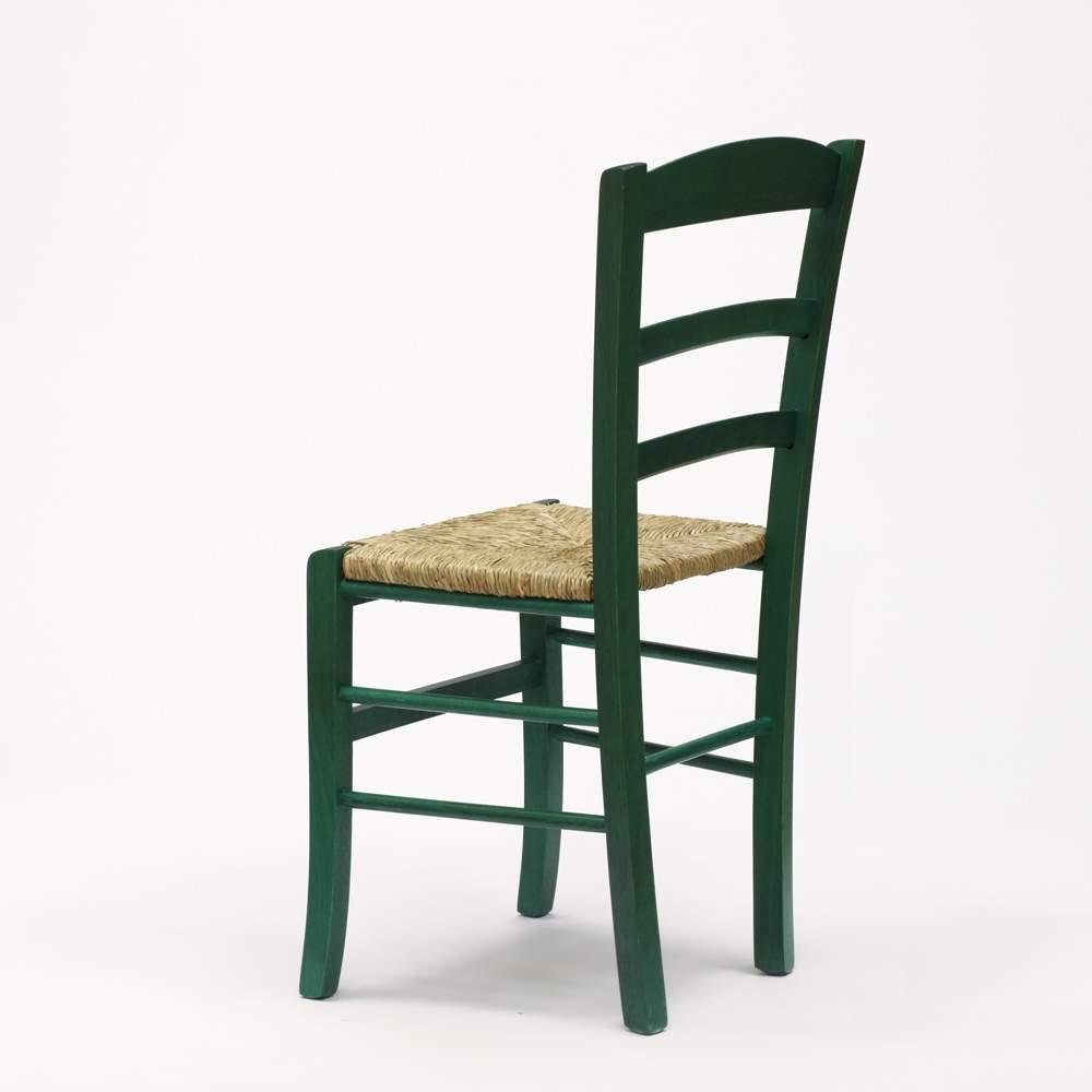 Lot-20-Chaises-Bar-Bois-Design-Vintage-PAESANA miniatuur 38