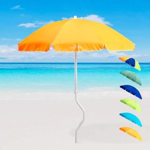 Ombrelloni Da Spiaggia Offerte.Ombrelloni Mare E Spiaggia Tutte Le Migliori Offerte
