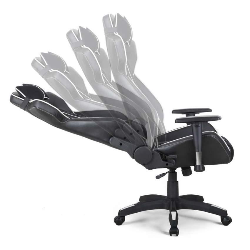 chaise gaming ergonomique pour bureau et studio. Black Bedroom Furniture Sets. Home Design Ideas