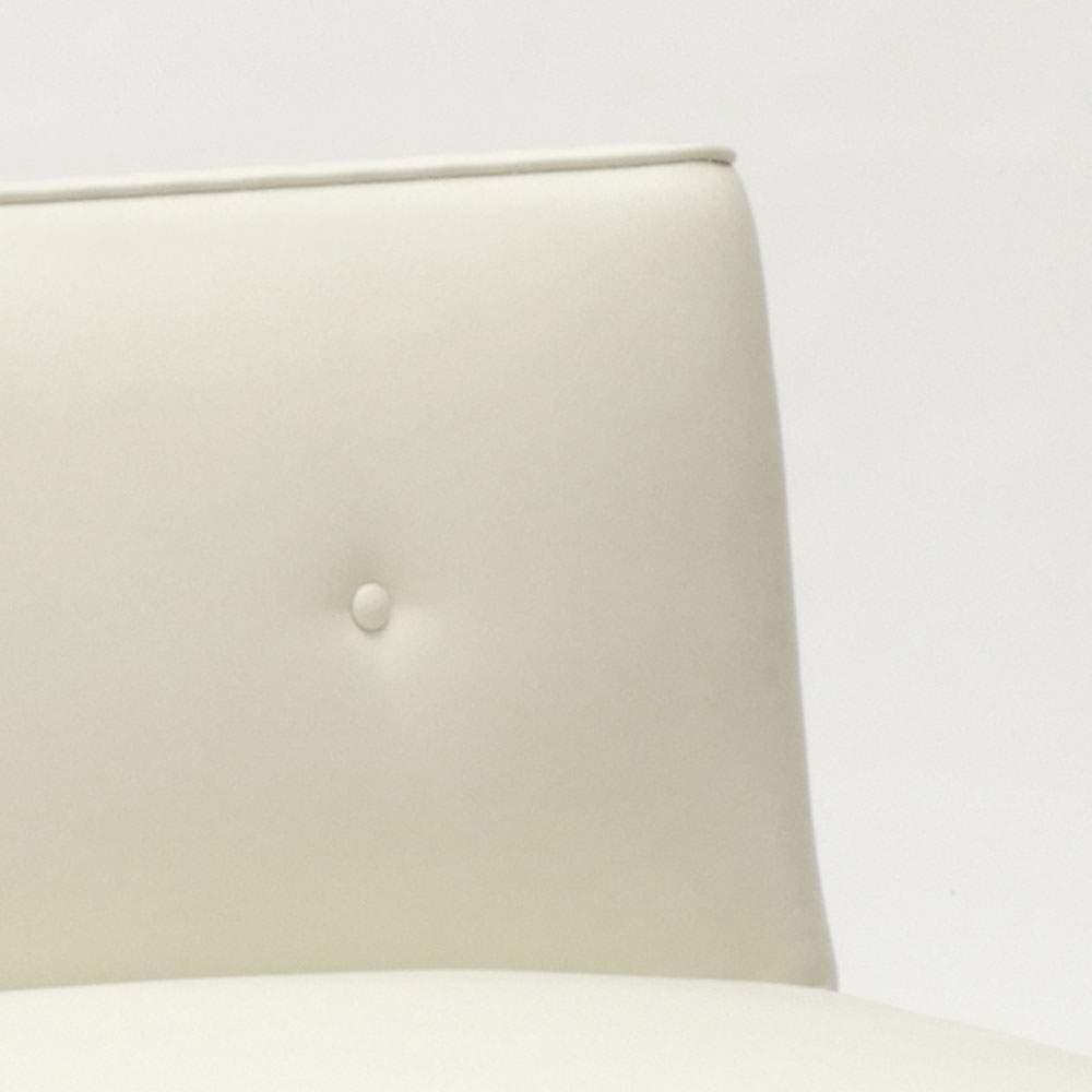 miniature 23 - Canapé-lit convertible 2 places Larimar en tissu pour le salon et le séjour
