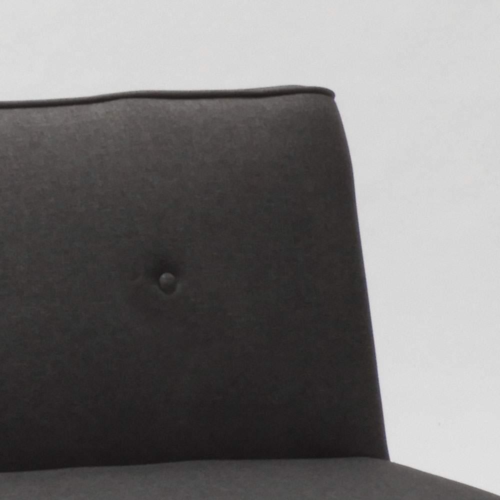 miniature 44 - Canapé-lit convertible 2 places Larimar en tissu pour le salon et le séjour
