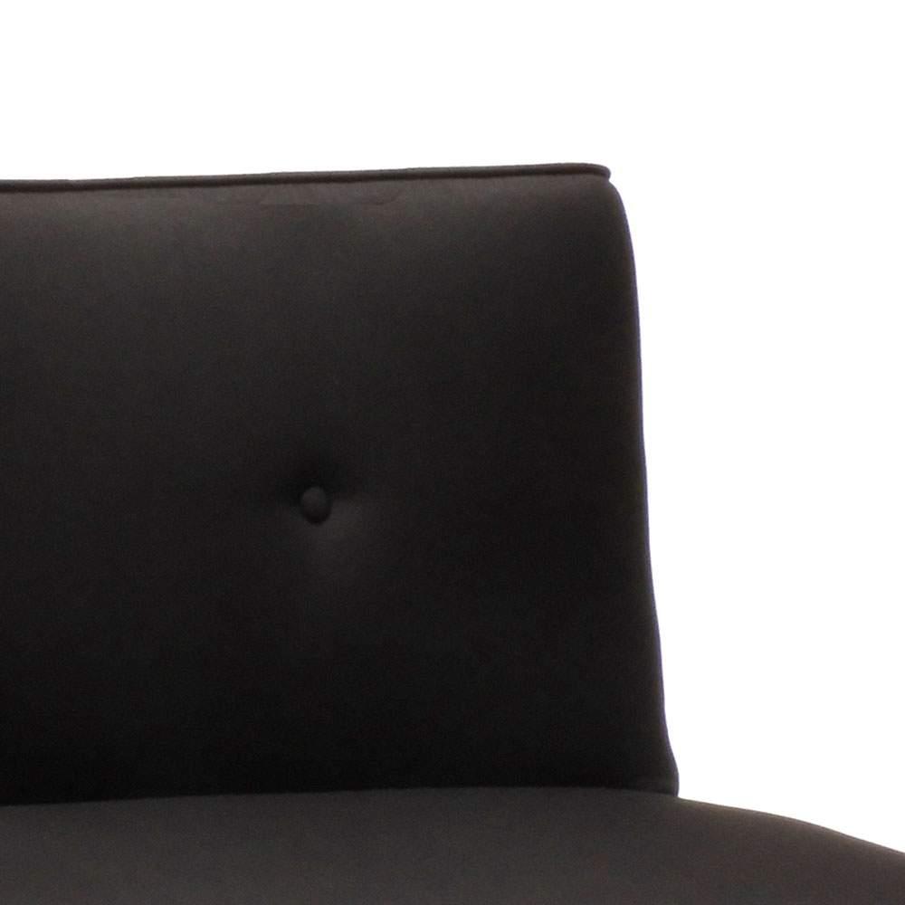 miniature 58 - Canapé-lit convertible 2 places Larimar en tissu pour le salon et le séjour
