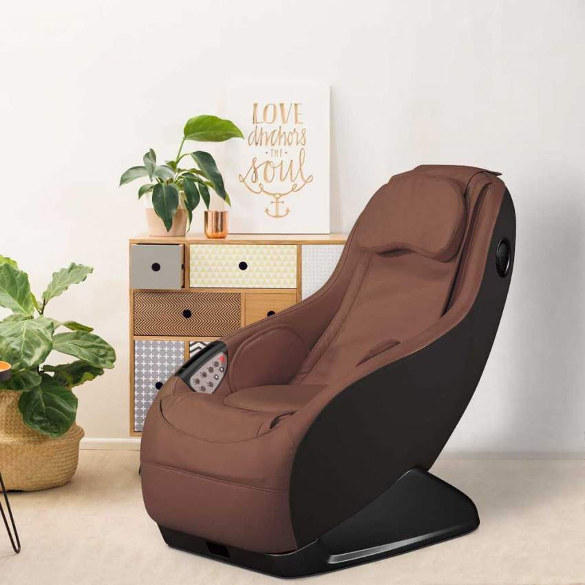 Fauteuil massant iRest SL-A151 3D Massage HEAVEN - dettaglio
