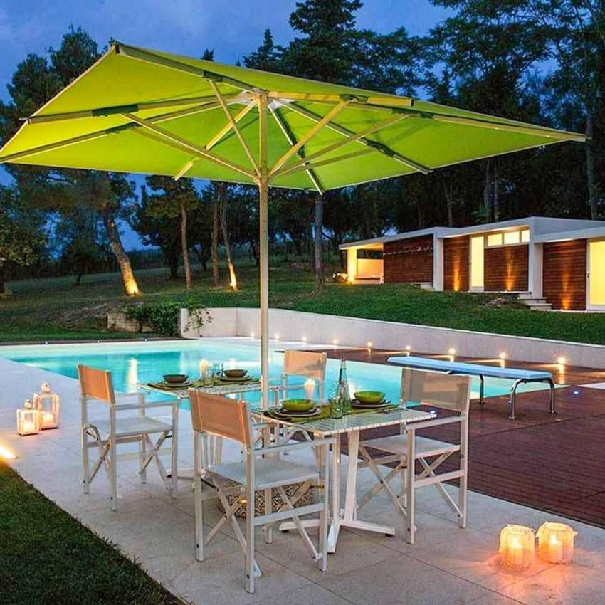 chaise transat style r gisseur de plage pliante aluminium. Black Bedroom Furniture Sets. Home Design Ideas