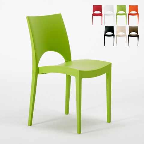 Ingrosso Sedie In Plastica.Stock Sedie Da Esterno E Giardino Per Bar Ristoranti Ed Hotel Horeca