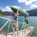 Canoa Kayak Gonfiabile Intex 68306 Challenger K2 - price
