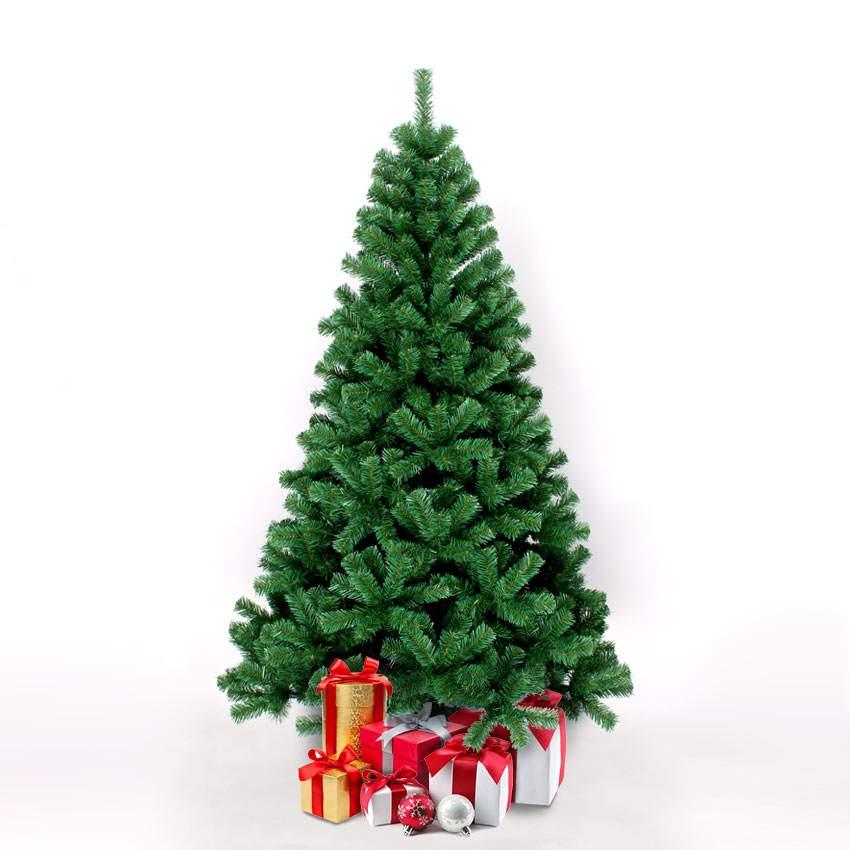 Alberi Di Natale Artificiali Di Lusso.Stockholm Albero Di Natale Artificiale 180 Cm Tradizionale Classico