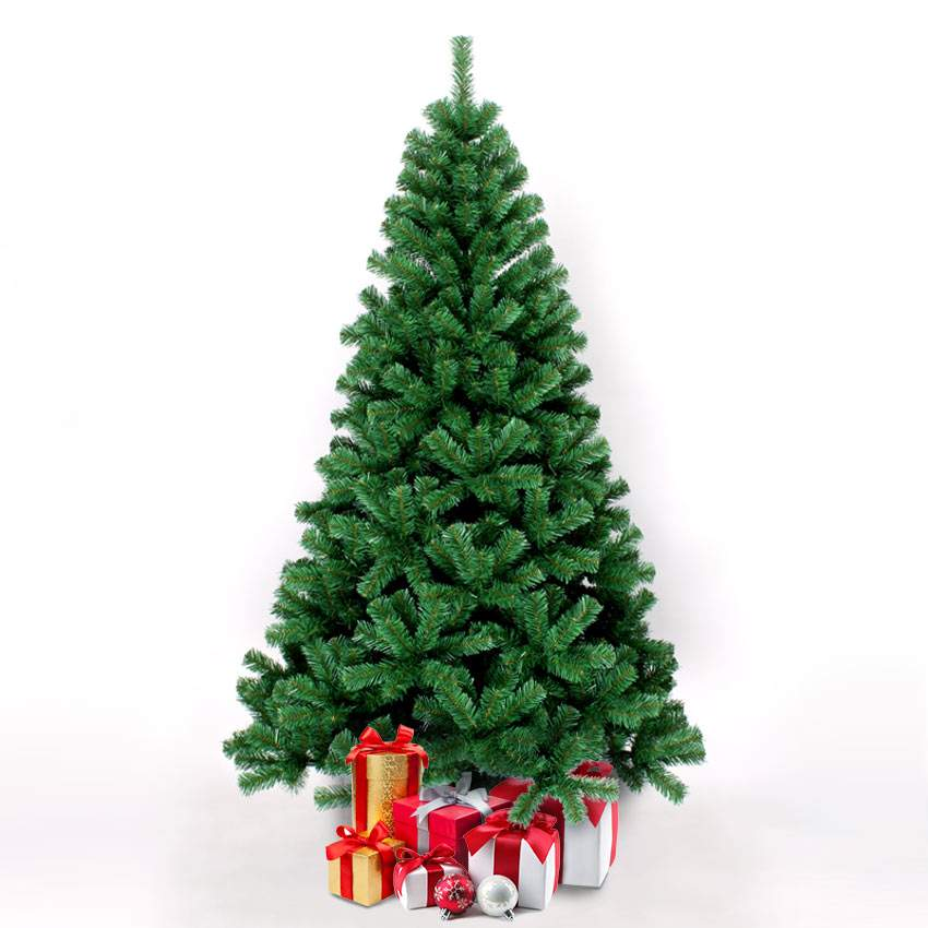 Alberi Di Natale Artificiali Di Lusso.Gothenburg Albero Di Natale Artificiale Tradizionale 210 Cm