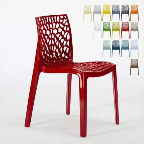 Sedie Tulip Usate.Stock Sedie Da Interno Per Bar Ristoranti Ed Hotel Modelli