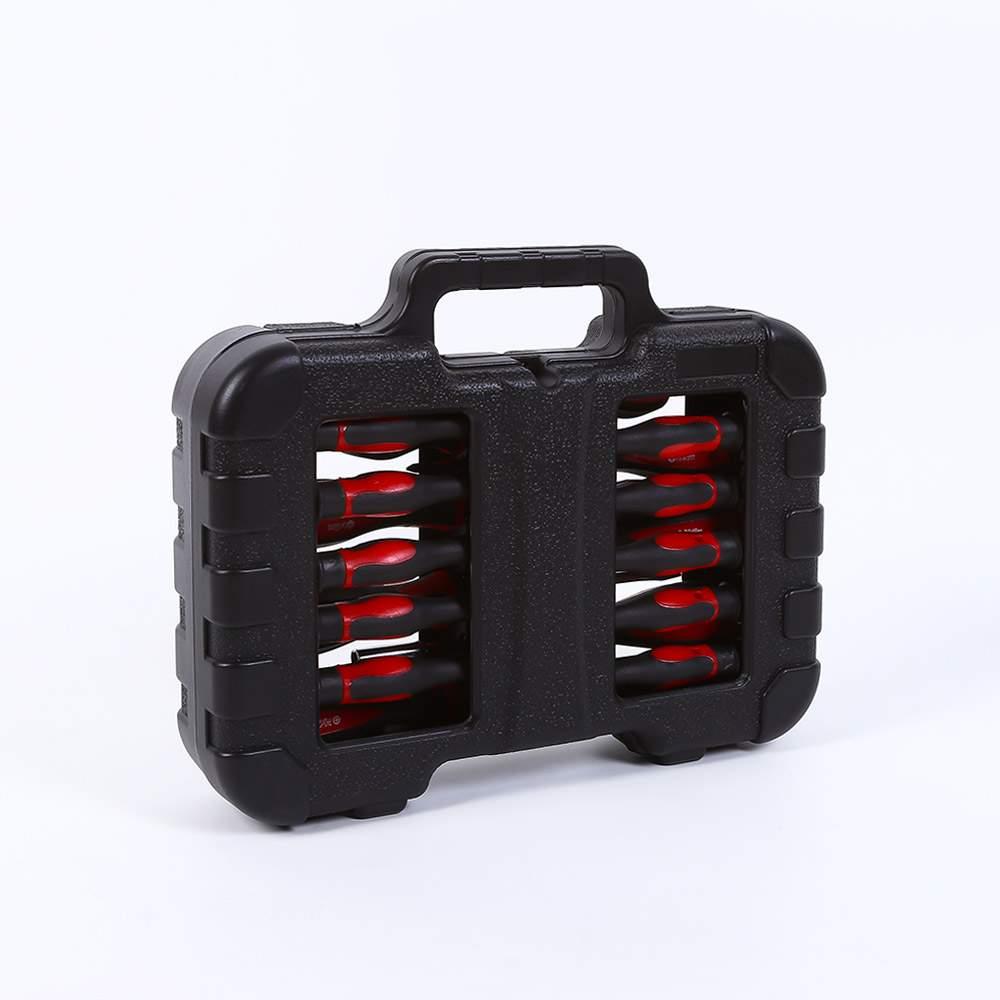 Domilay/Vassoio Porta Attrezzi nel Lega di Alluminio Senza Attrezzi per Veicoli ARROWMAX AM-170052 e Giocattoli Telecomandati