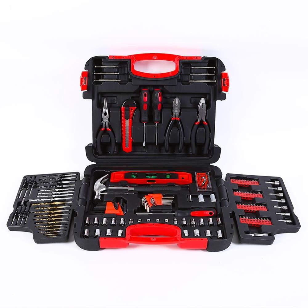 Valigetta attrezzi e utensili da lavoro con punte trapano 252 Pezzi SMART-XL - price