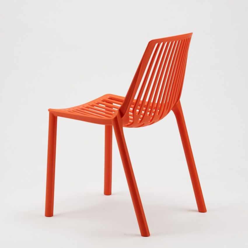 20 Stühle Gartenstühle Terrasse Küchenstuhl LINE - discount
