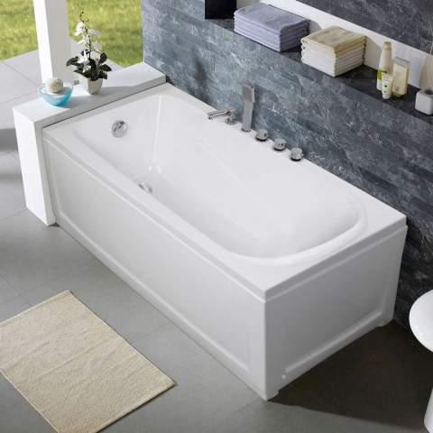Vasche Da Bagno Ad Incasso Freestanding E Ad Isola Prezzi Ed Offerte
