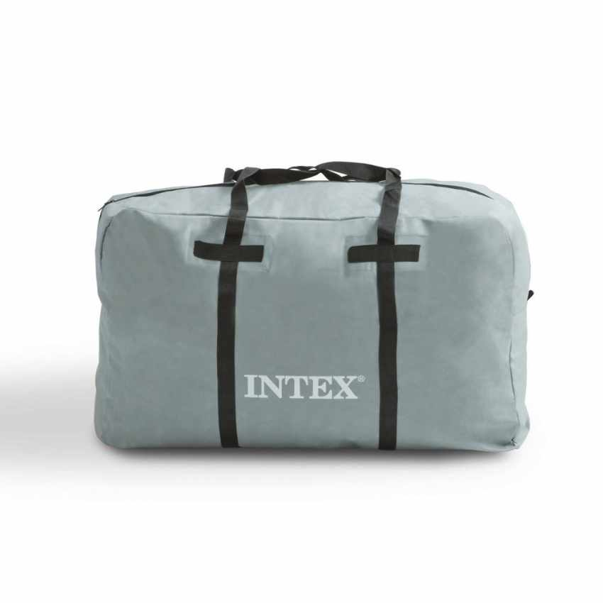 Canot gonflable Intex 68373 Mariner 3 bateau Gonflable - offert