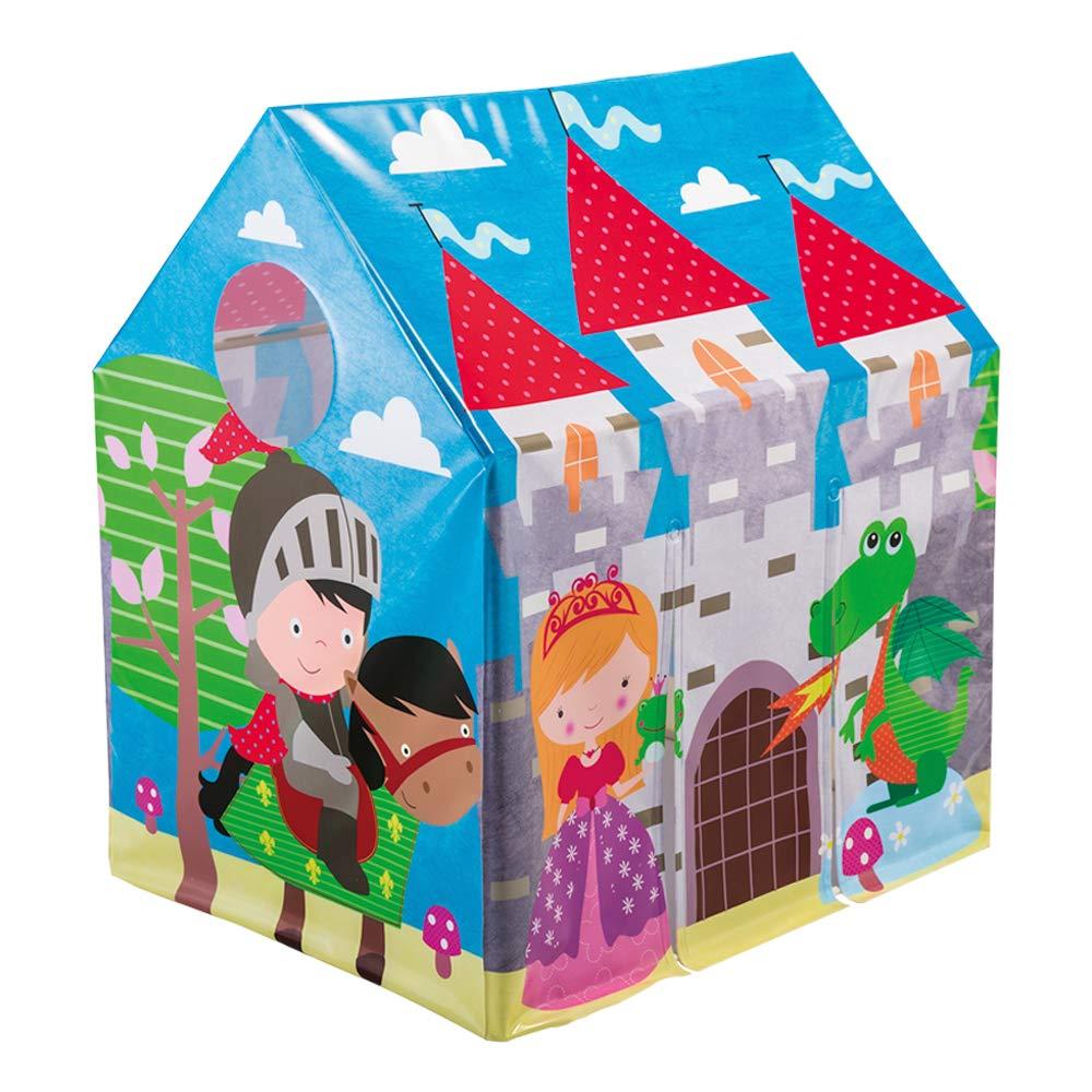Casetta per bambini Intex 45642 Castello - promo