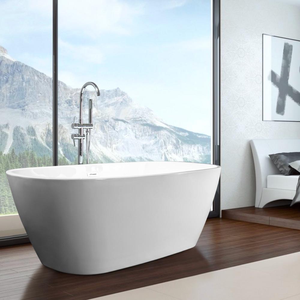 SPA in casa vasca da bagno IDRA