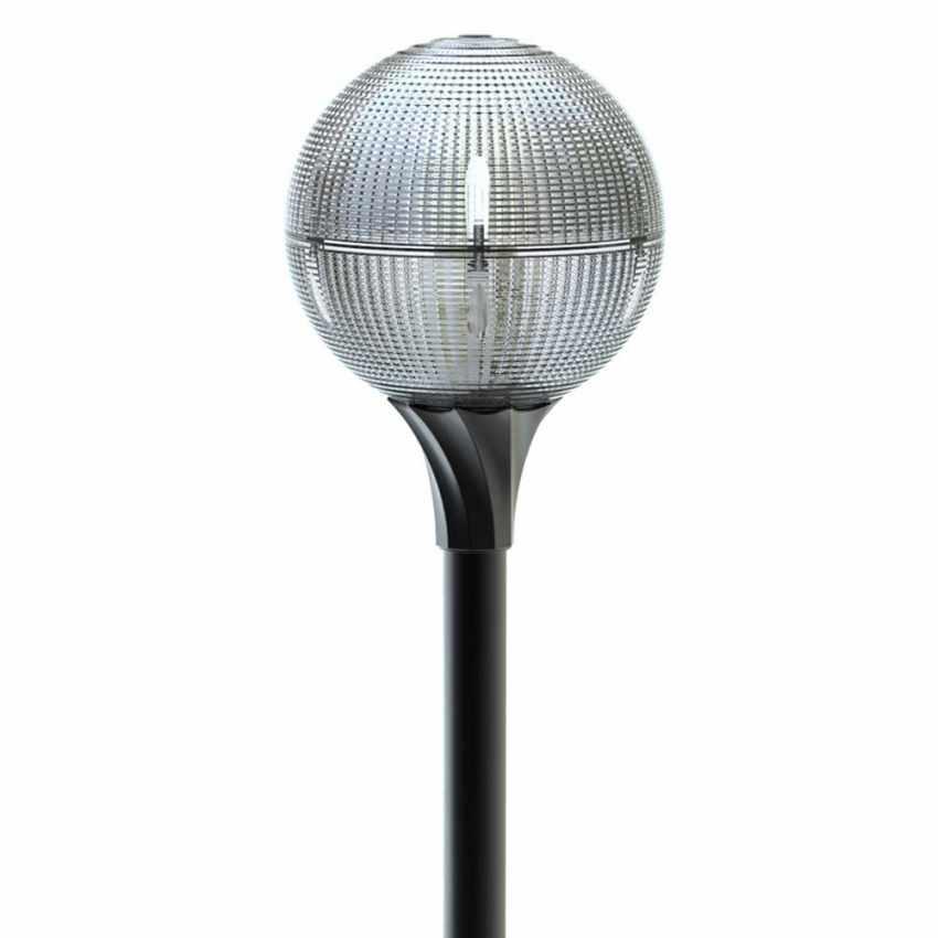 Lampioncino Solare a Led sferico lanterna galleggiante appendibile impermeabile GLOBE - sales