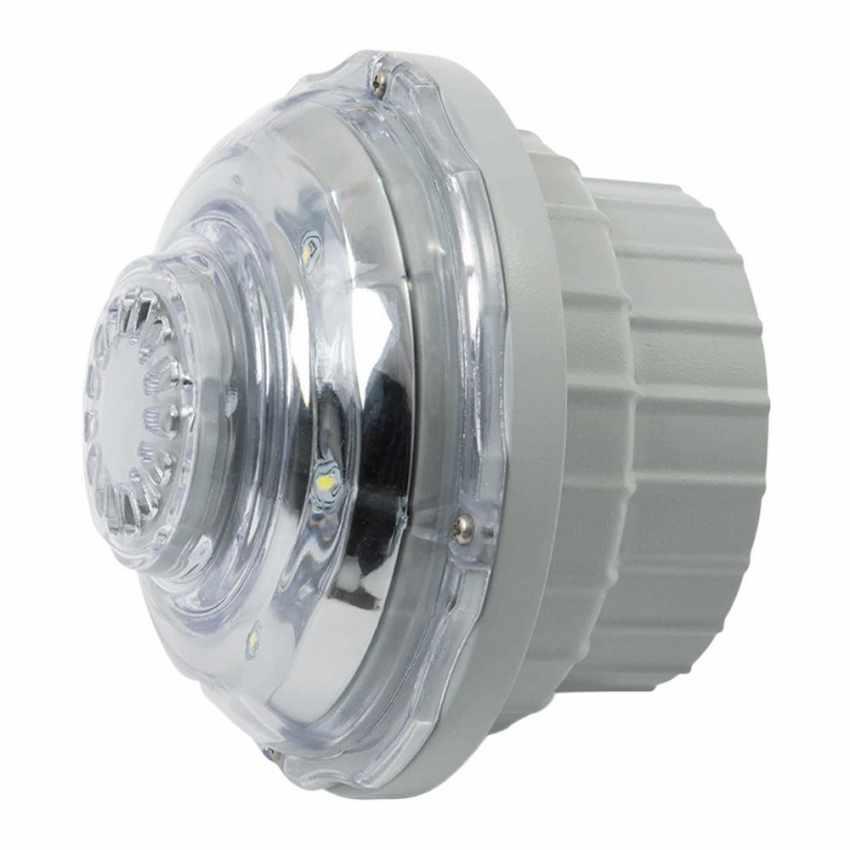 Luce LED a Energia Idroelettrica per Piscine Fuori Terra Intex 28692 - offerta