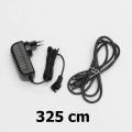 Poltrona Elettrica Alzapersona Per Anziani 2 Motori in tessuto EMMA PLUS - sales