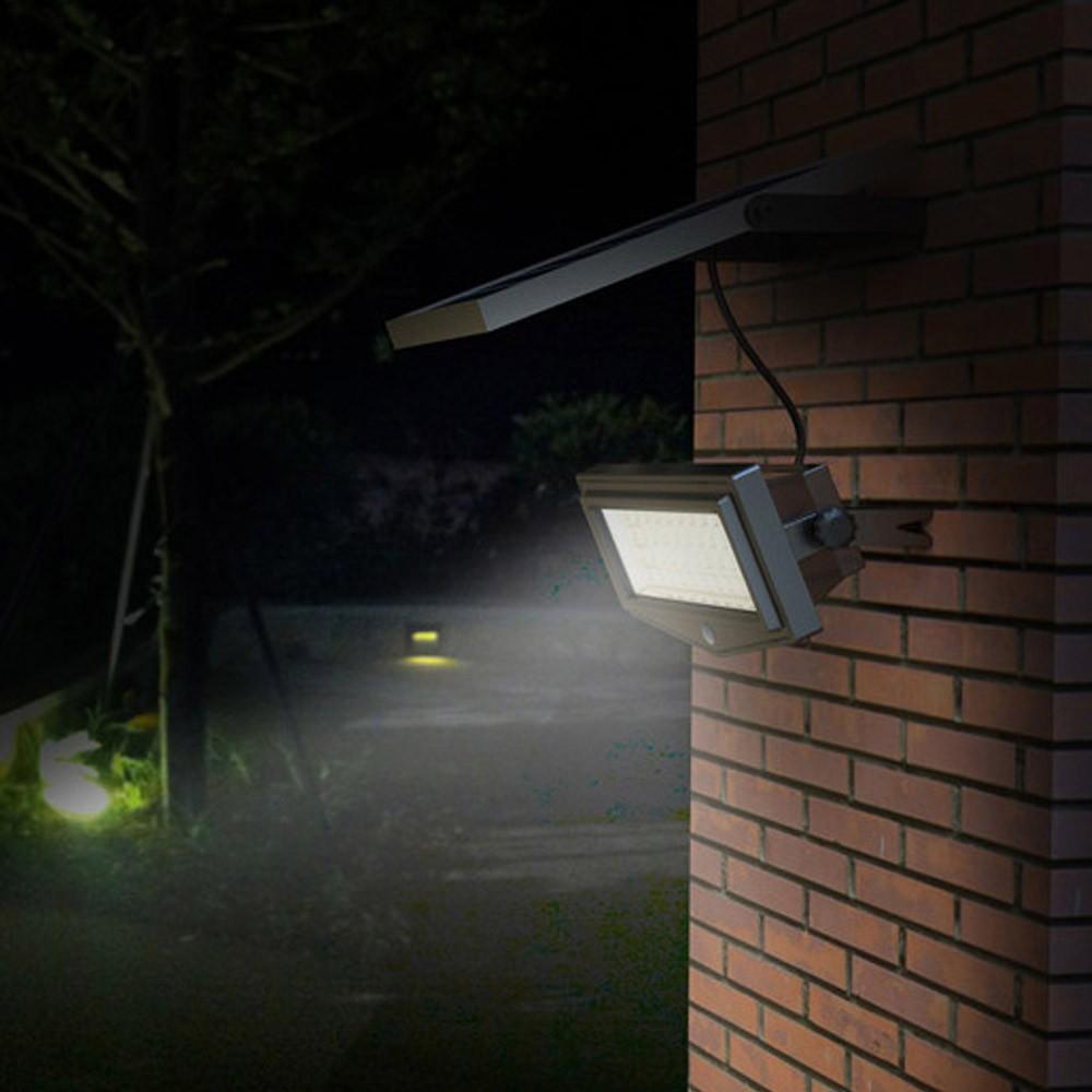 lampade faretti solari proiettori FLEXIBLE NEW