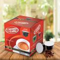 128 Capsule caffè compatibili dolce gusto miscela Espresso Bar
