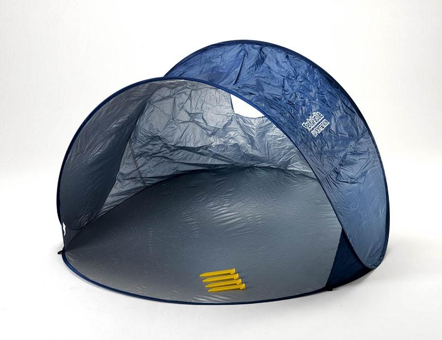 miniature 18 - Tente 2 places pare-soleil de plage abri soleil camping TENDAFACILE