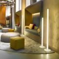 Lampada da terra design moderno Slide FLUX 150 a luce LED - sales