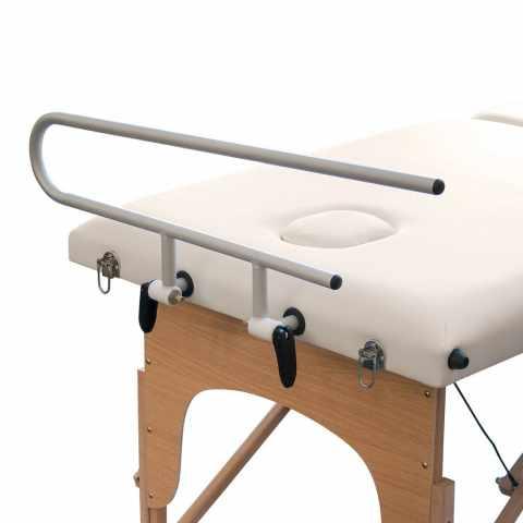 Lettino Per Massaggio Prezzi.Lettini Da Massaggio In Legno Professionali Fissi Prezzi E Modelli